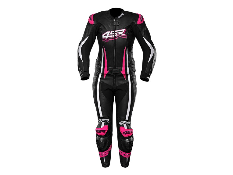 4SR RR Lady Pink 2