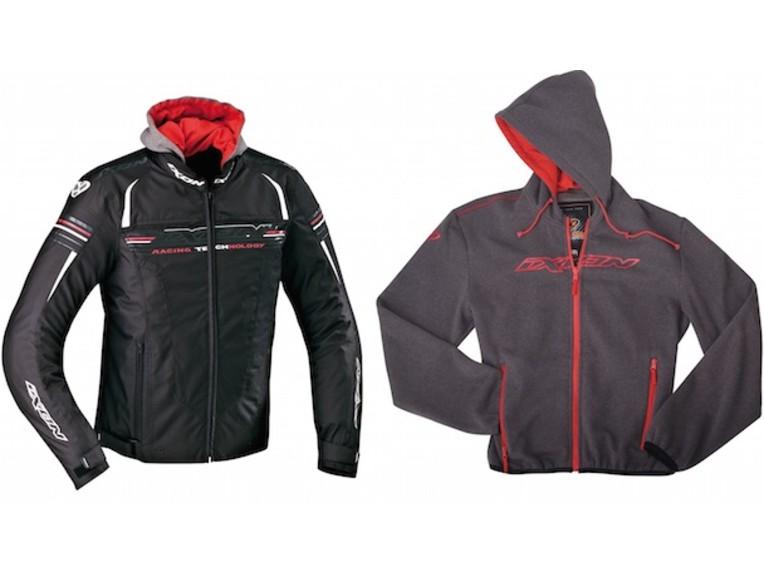 Ixon-jacket