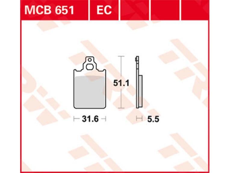 MCB644