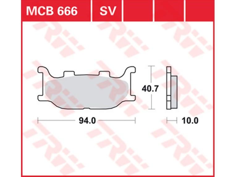 MCB666