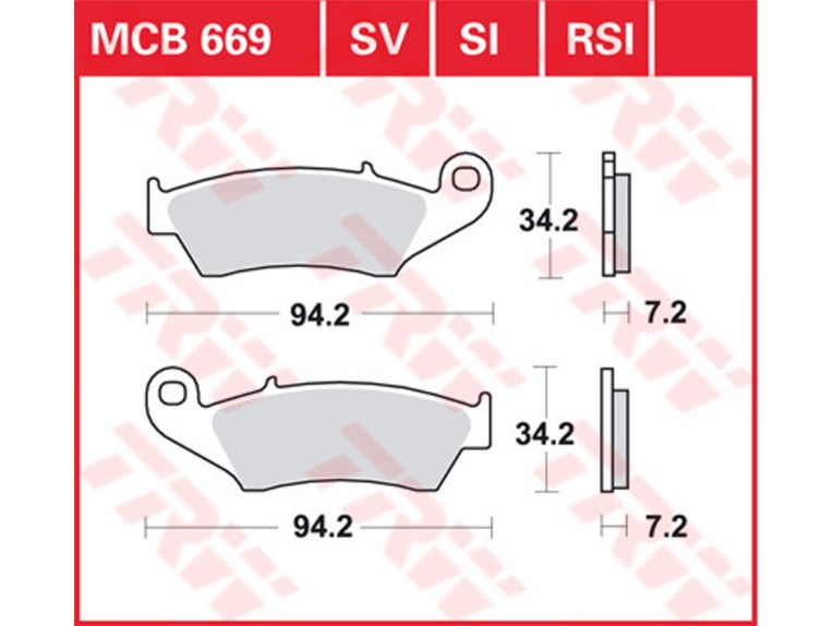 MCB669SI