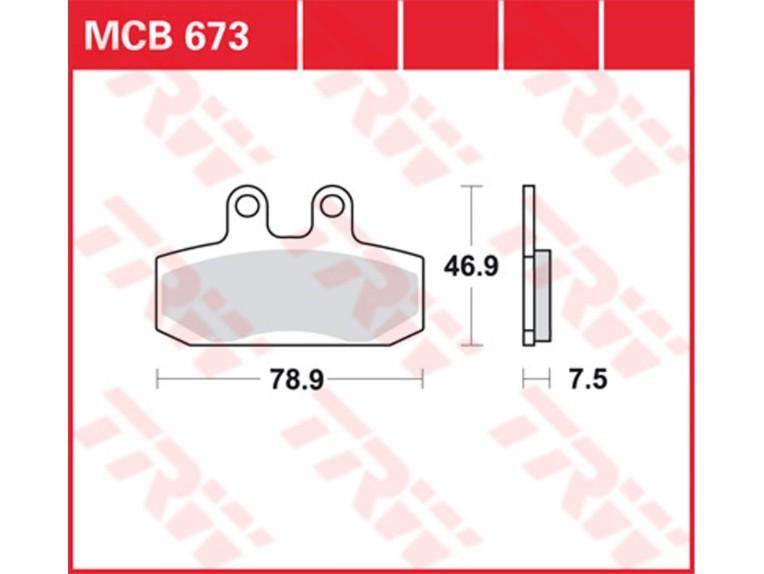 MCB673