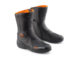 ANDES STIEFEL