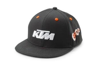 KIDS RADICAL CAP SCHWARZ