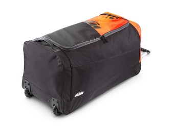 ORANGE GEAR REISETASCHE