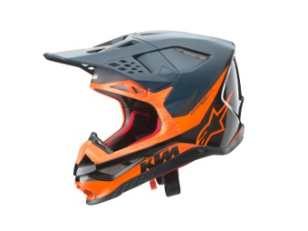 S-M 10 FLASH HELM