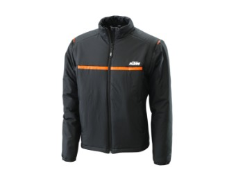 UNBOUND 2-IN-1 THERMO JACKE