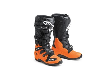 TECH 7 EXC STIEFEL