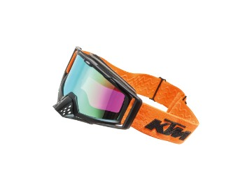 RACING BRILLE SCHWARZ