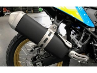 Schalldämpfer Auspuff Euro 5 Komplett Tenere 700  BEH-E4711-00