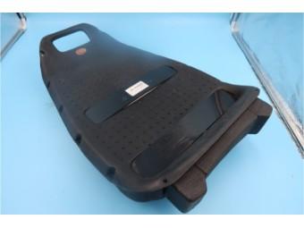 Transport - Gepäckplatte für Sozia Sitz