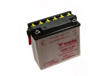 Batterie 12N5.5-4A Nur Abholung mit Altbatterie Abgabe