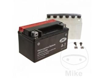 JMT Batterie YTX7A-BS Nur Abholung mit Altbatterie Abgabe