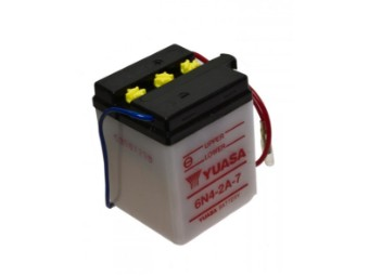 Batterie 6n4-2a-7