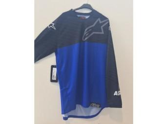 Venture Jersey schwarz blau