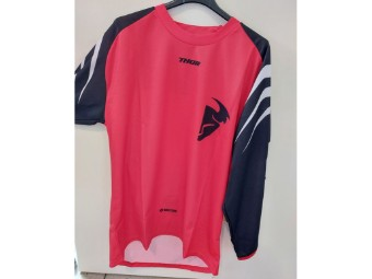 S8 Sector Zone Jersey