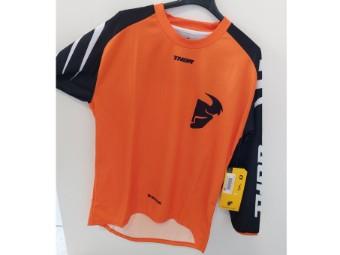 Sector Jersey Zone Orange