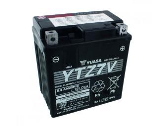 Batterie YTZ7V Nur Abholung mit Altbatterie Abgabe