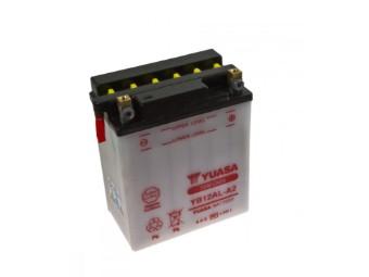 Batterie YB12AL-A2 Nur Abholung mit Altbatterie Abgabe