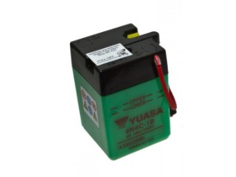 Batterie 6N4C-1B Nur Abholung mit Altbatterieabgabe
