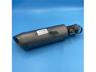 Auspuff Endtopf YZF-R6 2006-2007