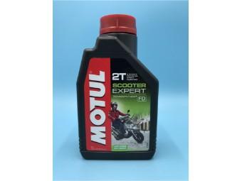 2 Takt Öl Scooter Expert 1 Liter