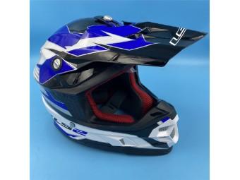 Helm MX456 Factory Größe S