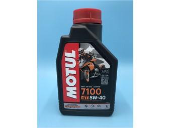 5W40 7100 4T Motoröl 1 Liter