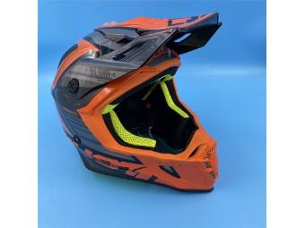 Helm J38 Blade Größe XL Farbe Orange / Black