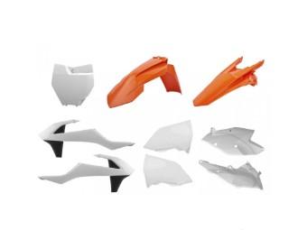 Plastiksatz KTM SX/F OEM KTM SX/F 16-18