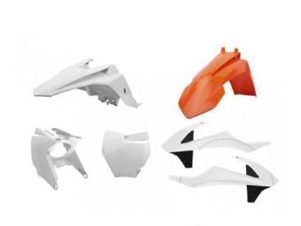Plastiksatz Polisport 90711 KTM SX 65