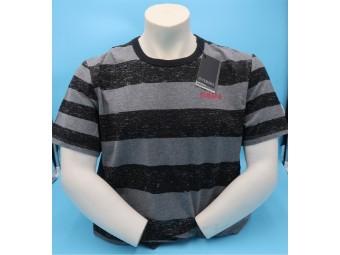 Tshirt gestreift Alton Herren