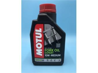 Gabelöl SAE 10W Medium 1 Liter