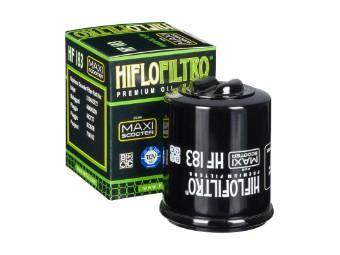Ölfilter HF183
