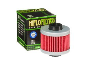 Ölfilter Hiflo HF185