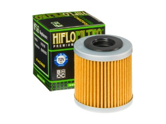 Ölfilter HF563