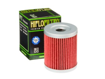 Ölfilter HF972