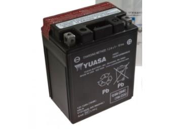 Batterie YTX14AHL-BS Nur Abholung mit Altbatterien Abgabe