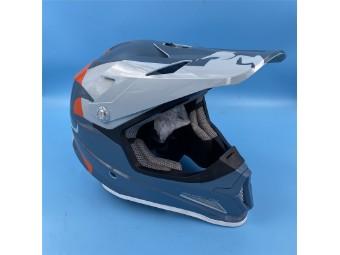 Helm Sector Share Größe S 55-56cm Farbe: slate/sky
