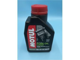 Gabelöl 15W 1 Liter