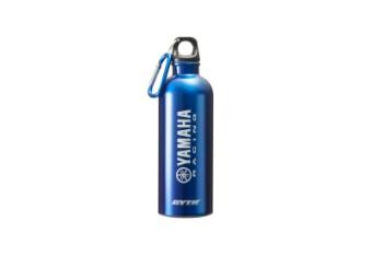 Wasserflasche in Paddock Blue