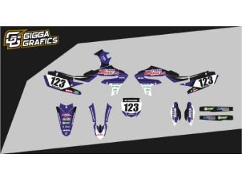 Yamaha Teamdekor 2021