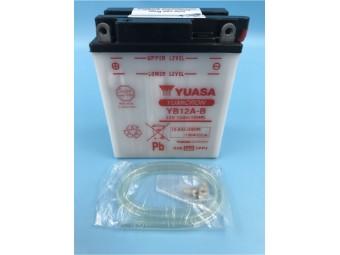 Batterie YB12A-B nur Abholung kein Versand