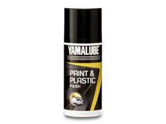 Yamaha Yamalube Politur für Lacke und Kunststoff