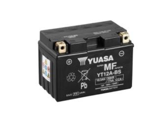 Batterie YT12A-BS Nur Abholung mit Altbatterieabgabe