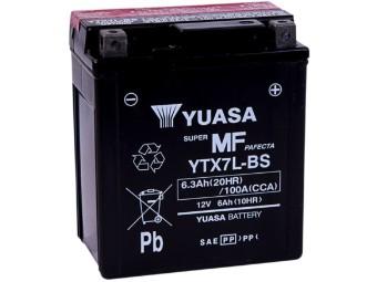 Batterie YTX7L-BS Nur Abholung mit Altbatterieabgabe