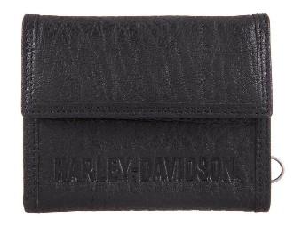 Geldbörse Asphalt Wallet