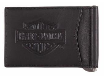 Geldbörse Classic Money Clip Wallet