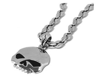 Kette Steel Skull