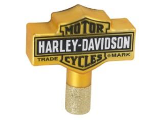Baumspitze Harley-Davidson Trade Mark